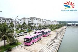 Cảng tàu khách Tuần Châu