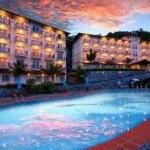 Giới thiệu Cát Bà Island Resort
