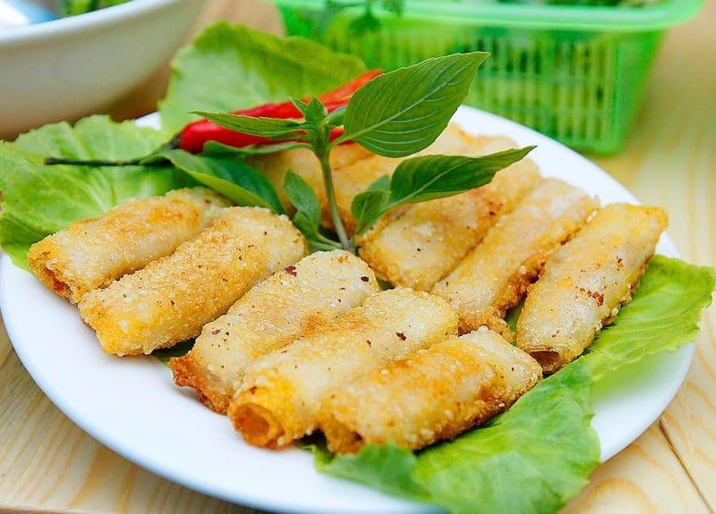 Chả tôm Sầm Sơn, món ăn dân dã nhưng đậm đà hương vị xứ Thanh