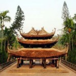 Về thăm Chùa Hương Tích – Hà Tĩnh