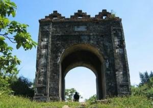 Cổng Hoành Sơn