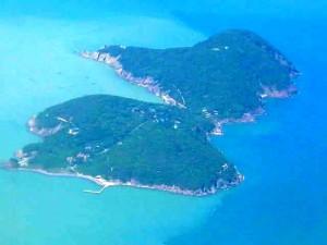 đảo ngư cửa lò