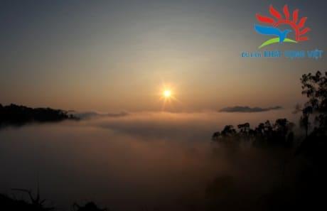 Đỉnh Trường Sơn - Hà Tĩnh