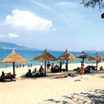 Sự phát triển ngành du lịch biển Việt Nam