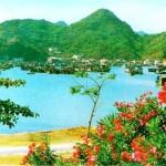 Các hình ảnh về đảo Cát Bà Hải Phòng