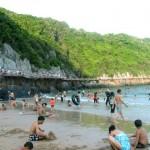 Du lịch đảo Cát Bà Hải Phòng