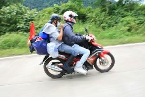 Chia sẻ kinh nghiệm đi du lịch Tam Đảo bằng xe máy