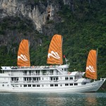 Du thuyền Paradise Cruises Tuần Châu