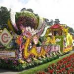 Tour du lịch Đà Lạt Festival hoa