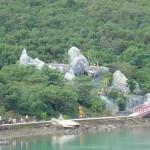 Thơ mộng đảo Bồng Nguyên – Hòn Miễu Nha Trang