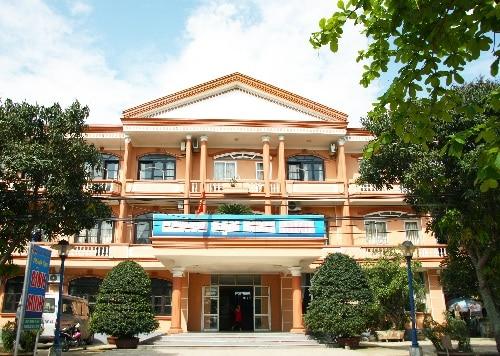 Khách sạn Bình Minh tại Cửa Lò