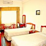 Khách sạn Nam Phương Cát Bà