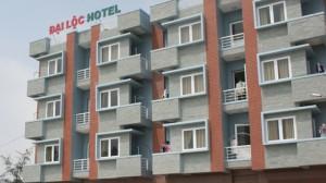 Khách sạn Đại Lộc - Cửa Lò