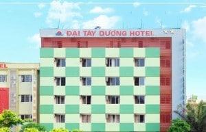 Khách sạn Đại Tây Dương Cửa Lò