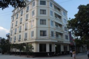 Khách sạn Gia Bảo - Cửa Lò