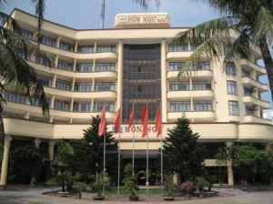 Khách sạn Hòn Ngư Cửa Lò
