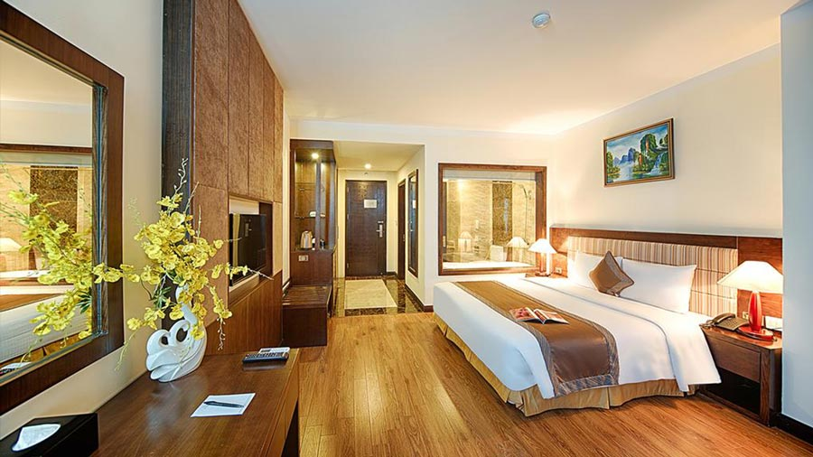 Khách sạn Mường Thanh Cửa Lò hiện đại, cao cấp
