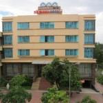 Khách sạn Nam Hải ở tại Cửa Lò