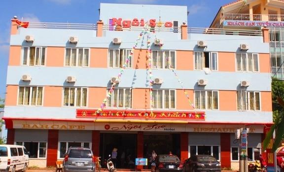 Du lịch biển Sầm Sơn đến Star Sam Son hotel