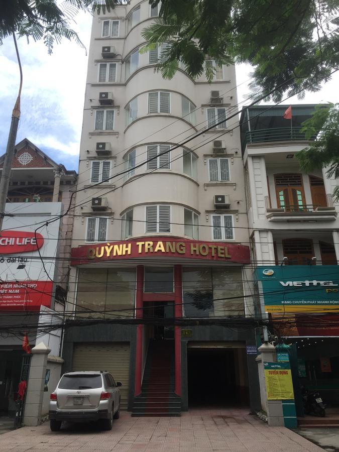 Khách sạn Quỳnh Trang nằm ngay gần chợ Cát Bà rất thuận tiện cho việc mua sắm của du khách