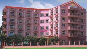 Khách sạn Thiên Ân - Cửa Lò