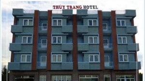 Khách sạn Thùy Trang - Cửa Lò