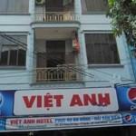Khách sạn Việt Anh Cát Bà