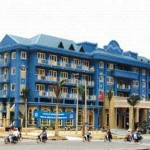 Danh sách các khách sạn 3 sao ở tại Cửa Lò – Nghệ An