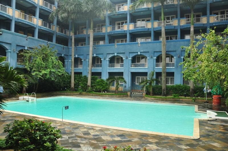 Danh sách khách sạn đẹp nhất ở tại Cửa Lò