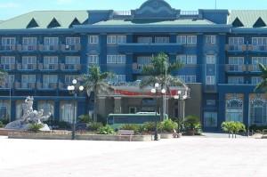 Khách sạn Xanh - Cửa Lò