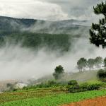 Địa hình và khí hậu độc đáo của Đà Lạt