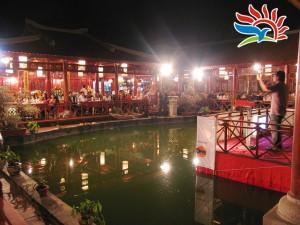 Khu ẩm thực Tuần Châu