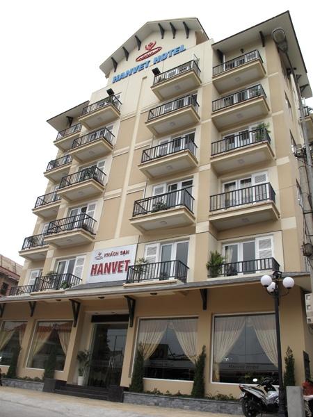 Du lịch tam đảo tháng 4 nghỉ ngợi tại Khách sạn HANVET