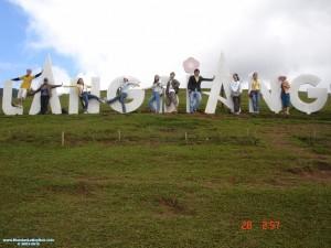 Ngọn núi LangBiang