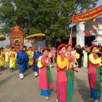 Lễ hội Bạch Đằng ở Hạ Long