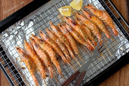 Du lịch Sầm Sơn đậm đà món ăn vùng biển