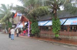 Nhà hàng Lam Giang - Cửa Lò