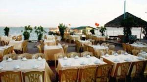 Nhà hàng Sơn Nga - Cửa Lò