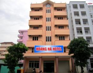 Nhà nghỉ Hoàng Hà Cửa Lò