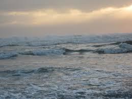 Biển Nha Trang mùa đông