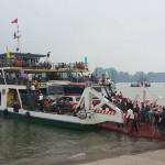 Du lịch Tuần Châu đưa thêm phà mới vào hoạt động
