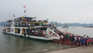 Phà PM-16 Tuần Châu