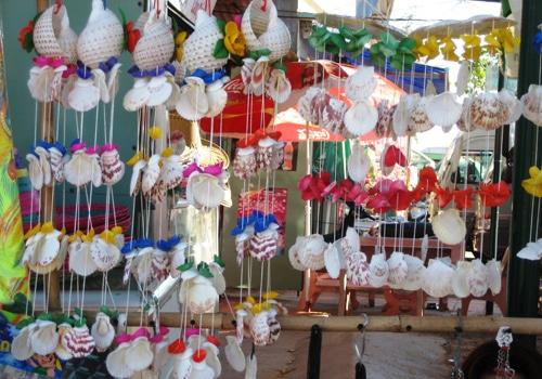 Quà lưu niệm Nha Trang