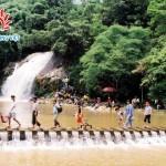Tour du lịch Đầm Long – rừng Bằng Tạ 2 ngày 1 đêm giá rẻ từ Hà Nội