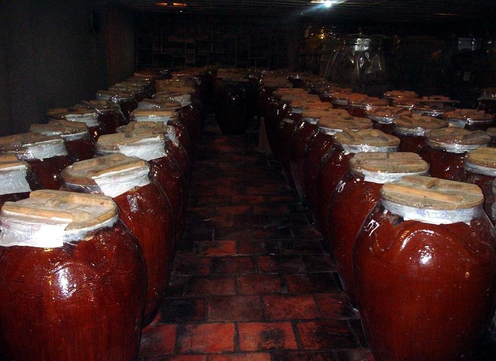 Rượu San Lùng - Đặc sản của Sapa