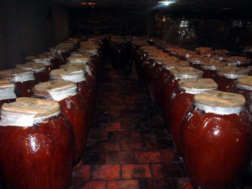 Đặc sản rượu Sapa - Rượu Sán Lùng