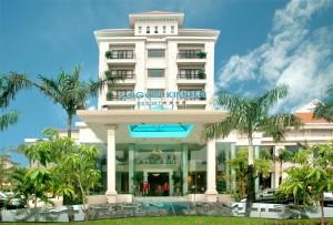 Khách sạn Sài Gòn Kim Liên - Cửa Lò