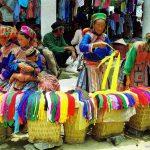 Văn hóa phong tục tập quán của người dân tộc tại Sapa