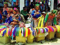 trang phục đặc trưng tại Sapa