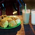 Đêm Đà Lạt ngọt ngào với ly sữa đậu nành